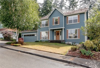 Federal Way Single Family Home For Sale: 335 S 309th St