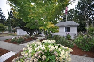 Redmond Single Family Home For Sale: 17104 NE 106 St