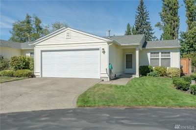 Tacoma WA Single Family Home For Sale: $257,000