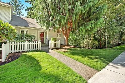 Kirkland Single Family Home For Sale: 10013 NE 129th Place