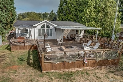 Birch Bay Single Family Home Sold: 5120 Anderson Rd