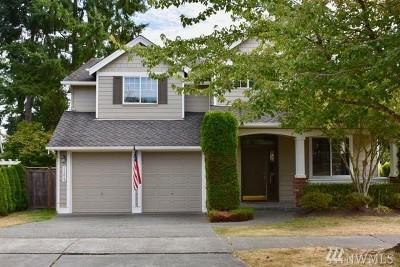 Everett Single Family Home For Sale: 11213 42nd Ave SE