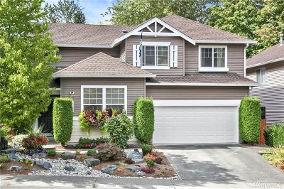 Snohomish Single Family Home For Sale: 13432 69th Dr SE