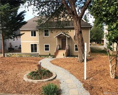Snohomish Single Family Home For Sale: 406 Avenue E