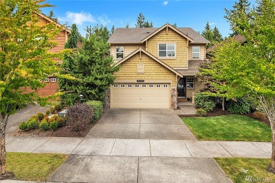 Bothell Single Family Home For Sale: 2919 180th Place SE
