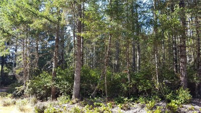 Shelton WA Residential Lots & Land For Sale: $3,950