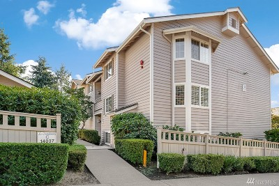 Woodinville Condo/Townhouse For Sale: 14037 NE 181st St #C204