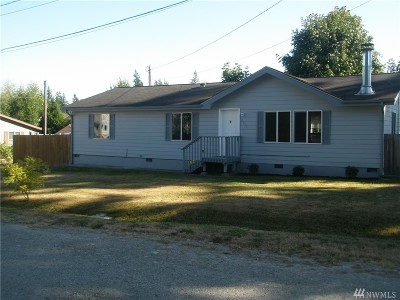 Everett Single Family Home For Sale: 2920 120th Place SW