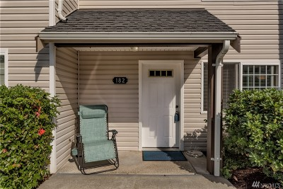 Bellingham WA Condo/Townhouse For Sale: $189,500
