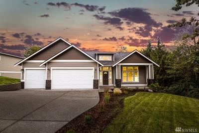 Tacoma Single Family Home For Sale: 6212 21st St NE