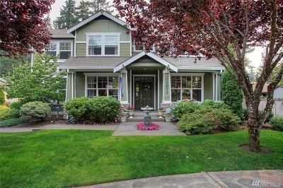 Lakewood Single Family Home For Sale: 10611 82nd Av Ct SW