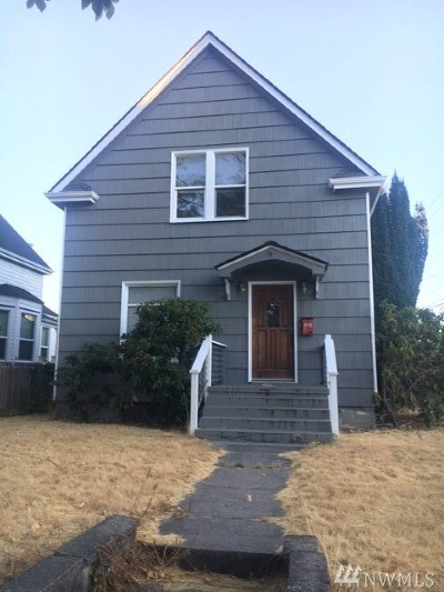 Single Family Home For Sale: 3124 N 25th St