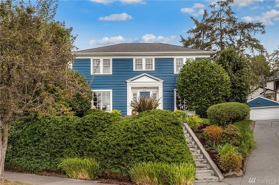 Single Family Home For Sale: 5018 NE 41st St