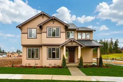 Bonney Lake Single Family Home For Sale: 13143 180th (Lot 103) Ave E
