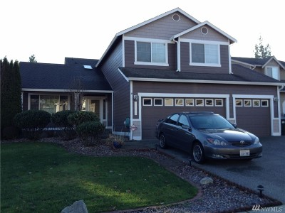 Single Family Home For Sale: 8212 133rd St E