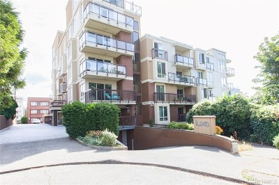 Condo/Townhouse For Sale: 500 5th Ave W #407