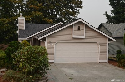 King County Single Family Home For Sale: 2226 SE 8th Place