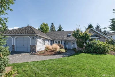 Edmonds Single Family Home For Sale: 6402 137th Place SW