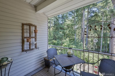 Federal Way Condo/Townhouse For Sale: 1966 S 368th Place