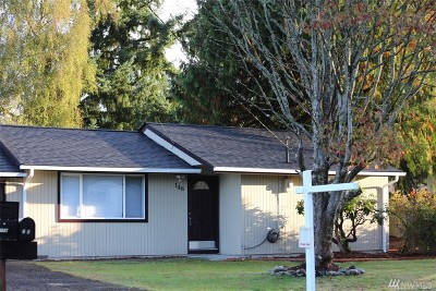 Federal Way Single Family Home For Sale: 148 SW 305th St