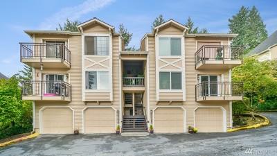 Woodinville Condo/Townhouse For Sale: 17016 128th Lane NE