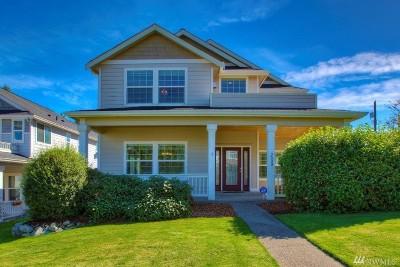Tacoma WA Single Family Home For Sale: $548,940