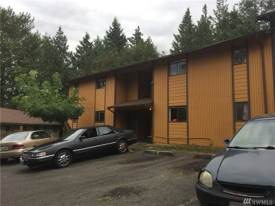 Federal Way Multi Family Home For Sale: 1757 S 305th Place