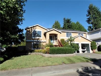 Everett Single Family Home For Sale: 5505 1st Ave SE