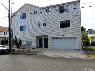 Shoreline WA Multi Family Home For Sale: $925,000