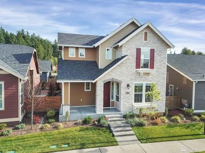 Bonney Lake Single Family Home For Sale: 19130 143rd St E