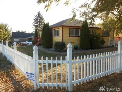 Lake Stevens Single Family Home For Sale: 10914 Willow Rd