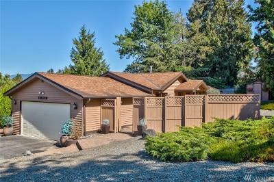 Mount Vernon, Burlington Single Family Home For Sale: 1120 N Waugh Rd