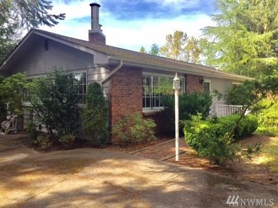 Everson Single Family Home For Sale: 1520 E Hemmi