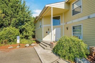 Tacoma WA Condo/Townhouse For Sale: $184,900