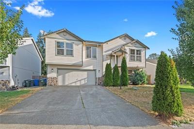 Tacoma WA Single Family Home For Sale: $299,995