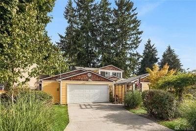 Bellevue Single Family Home For Sale: 14215 SE Eastgate Dr