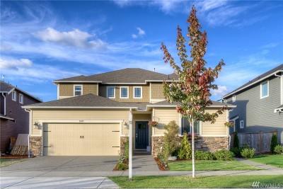 Bonney Lake Single Family Home For Sale: 13405 191st Ave E