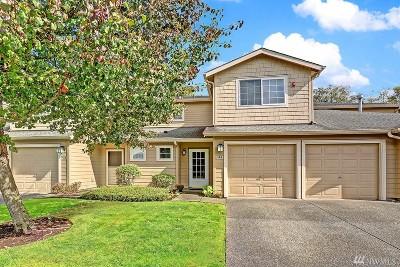 Everett Condo/Townhouse For Sale: 1430 Casino Rd #143