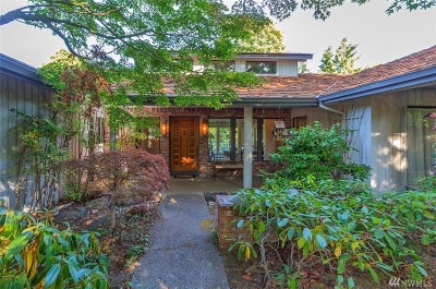 Port Ludlow Single Family Home For Sale: 20 Keefe Lane