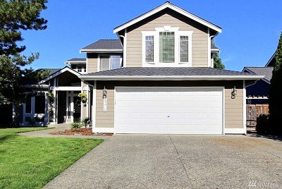 Maple Valley Single Family Home For Sale: 23416 SE 248th St