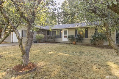 North Bend Single Family Home For Sale: 14722 442 Ave SE