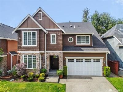 University Place Single Family Home For Sale: 4908 69th Av Ct W