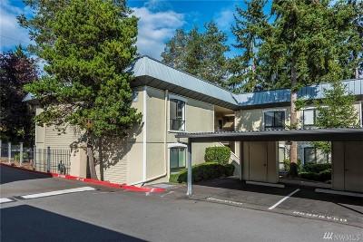 Bellevue Condo/Townhouse For Sale: 1622 103rd Place NE #L3