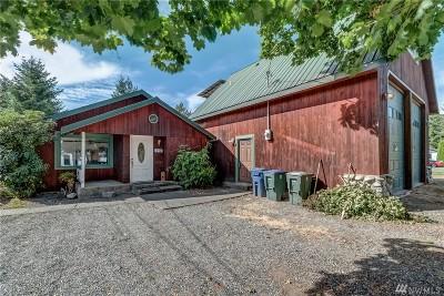 Sedro Woolley Multi Family Home For Sale: 212 Garden Of Eden Rd