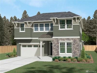 Redmond Single Family Home For Sale: 12394 178th Place NE