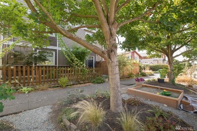 Single Family Home For Sale: 5119 9th Ave NW