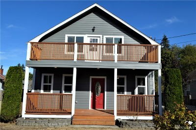 Single Family Home For Sale: 258 Wichman St S