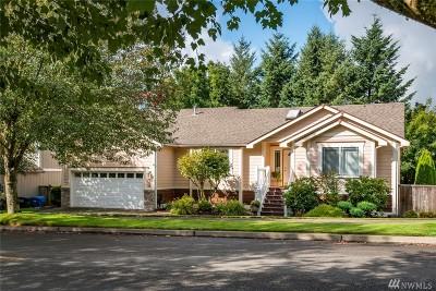 Tumwater Single Family Home For Sale: 3867 Antsen St SW
