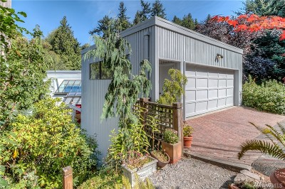 King County Single Family Home For Sale: 1926 NW 98th St