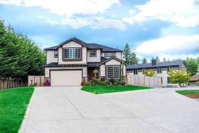 Everett Single Family Home For Sale: 12126 25th Ave SE